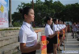 学校志愿者